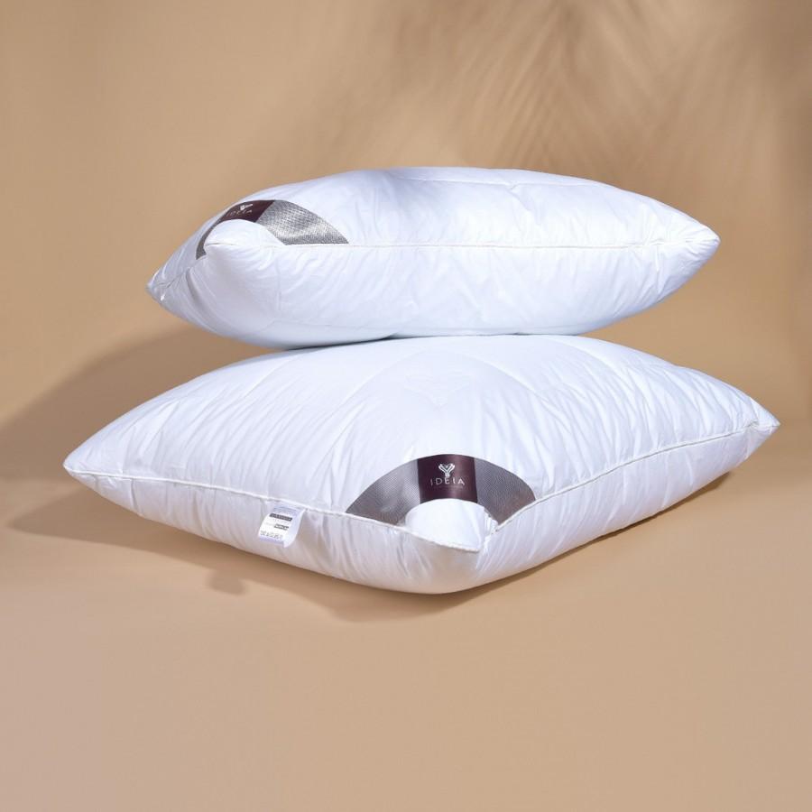 Подушка Air Dream Premium 70*70 білий IDEIA