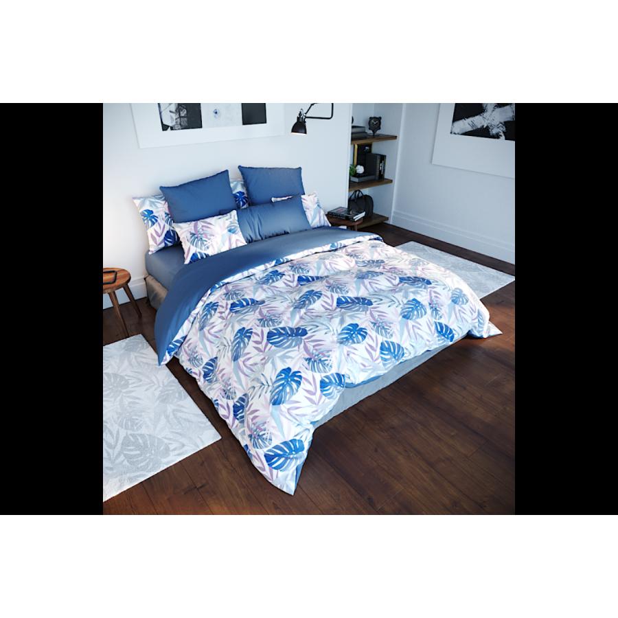 Комплект постільної білизни ТЕП двоспальний 282 Оазис, 70x70