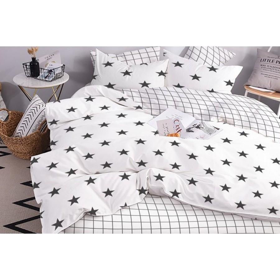 Комплект постільної білизни ТЕП двоспальний євро336 Morning, 70x70