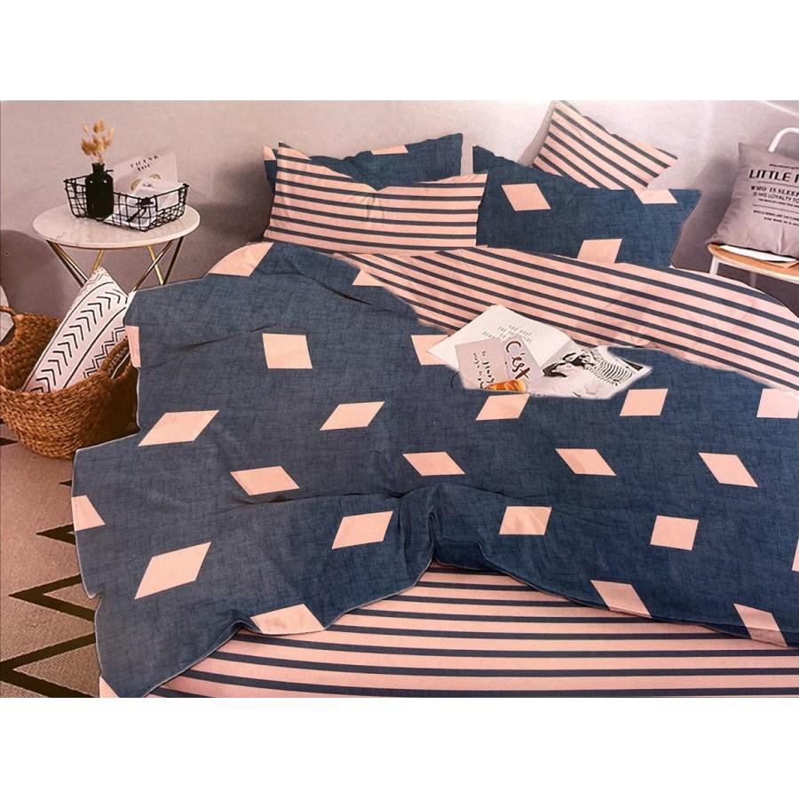Комплект постільної білизни ТЕП двоспальний 359 Samantara, 70x70