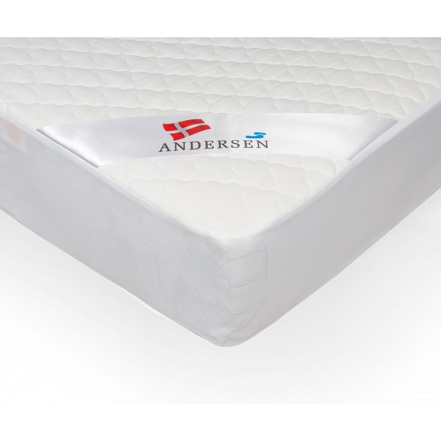 Наматрацник Andersen Cotton Plus 160 * 200 СМР203