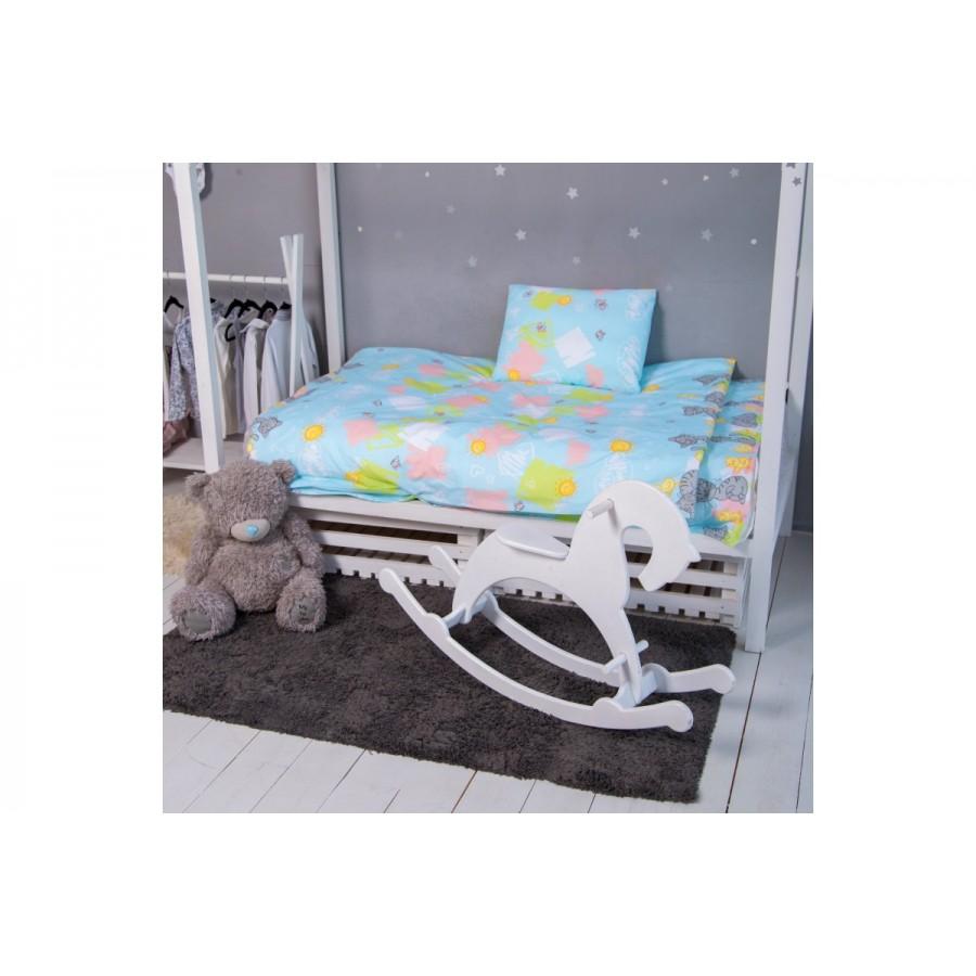Комплект постільної білизни ТЕП дитячий (821 Коти)