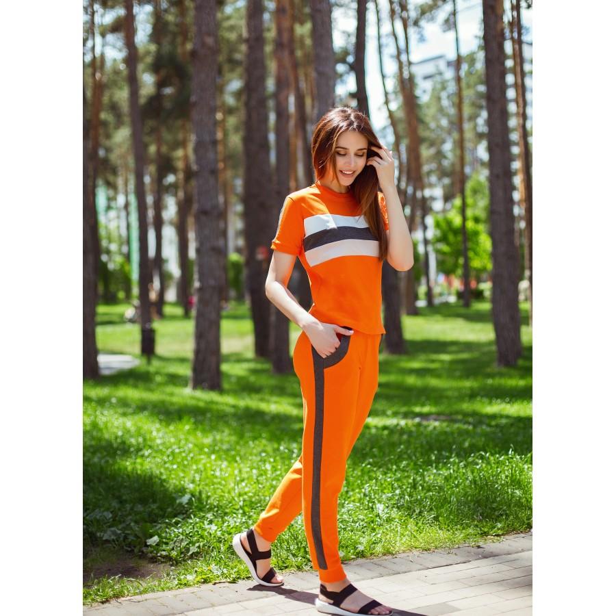 Костюм К-М-87 помаранчевий